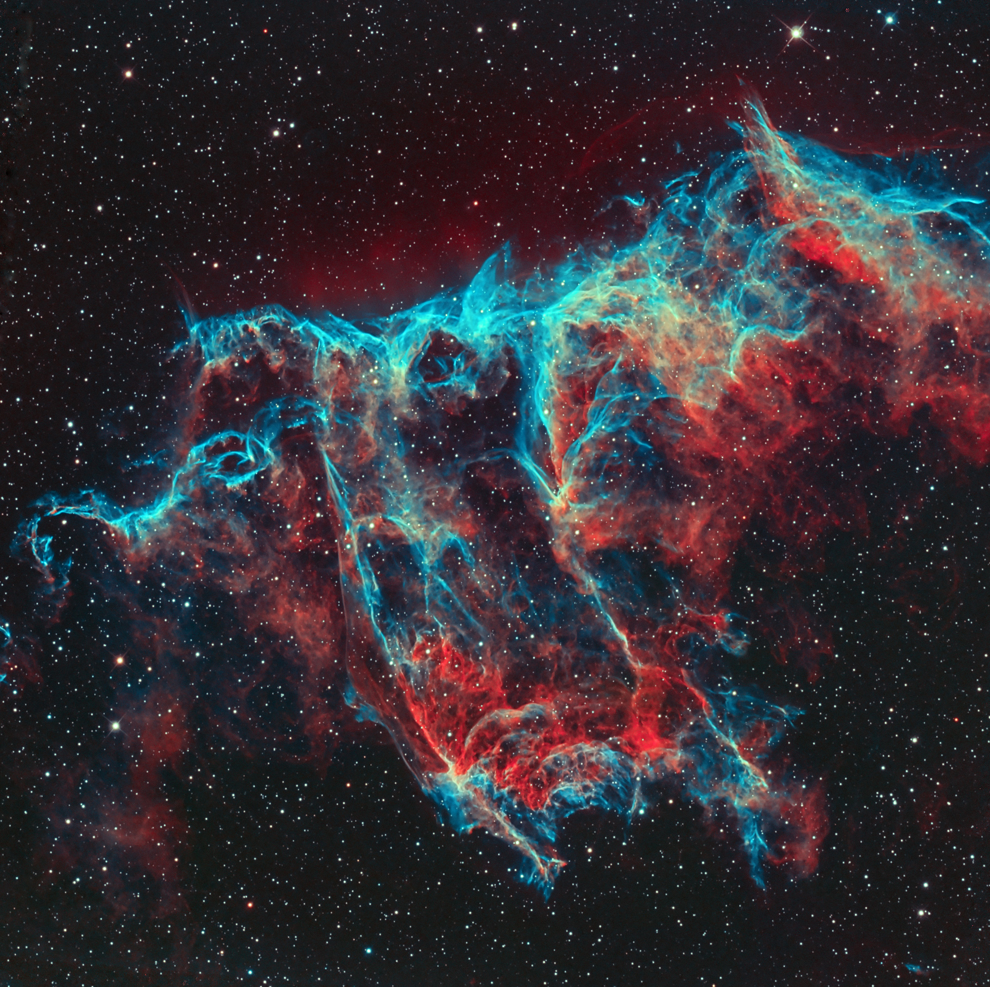 backyard astronomy with paul mortfield